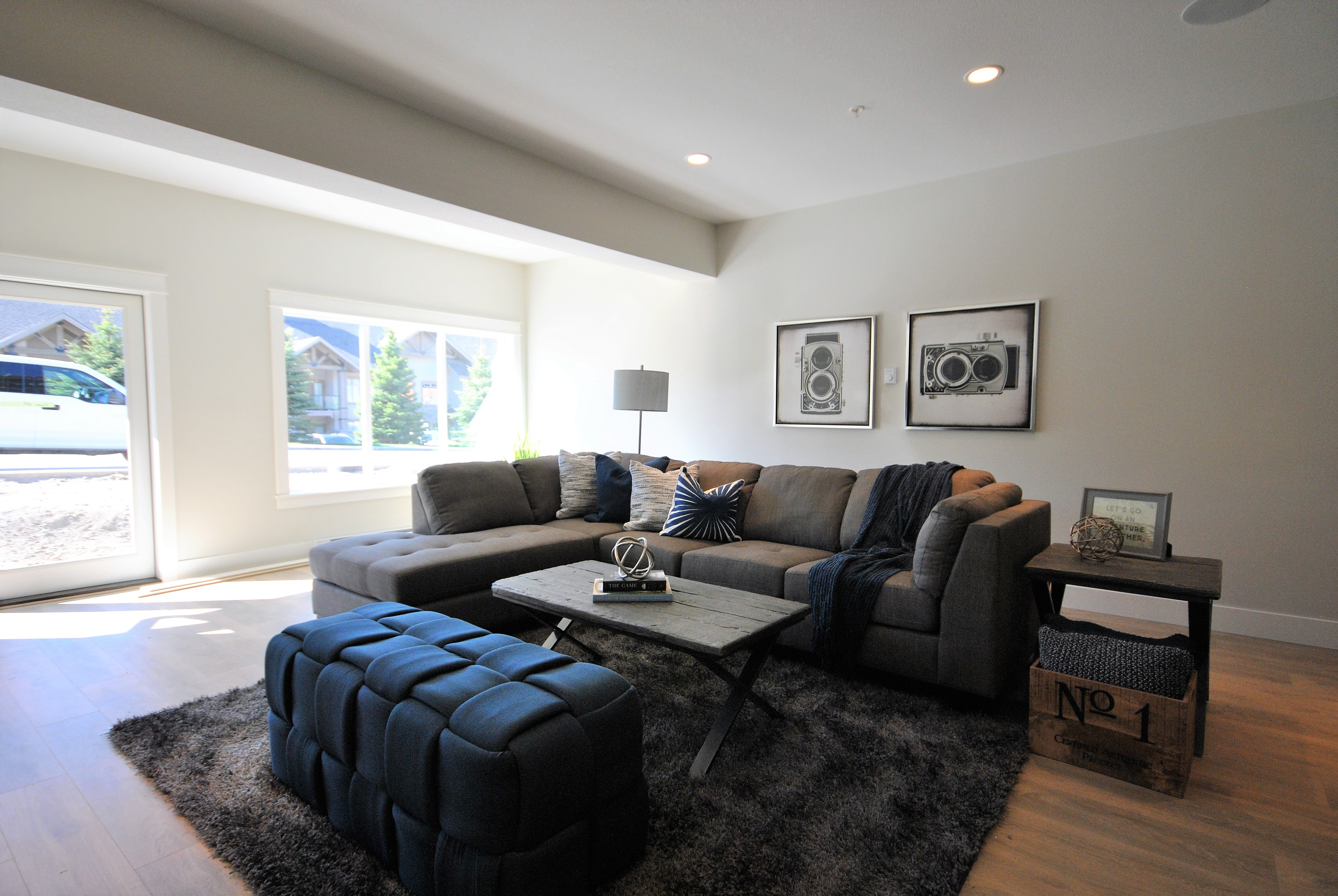 Show Homes Center Stage BC Home Staging Kelowna BC   Show Homes Interiors